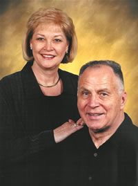 Bill & Nancy West of AMIS